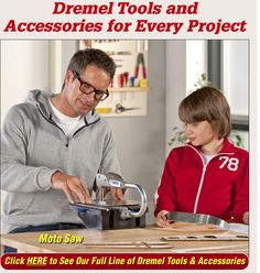 Great Source of Maker & Home Project Tools and Supplies