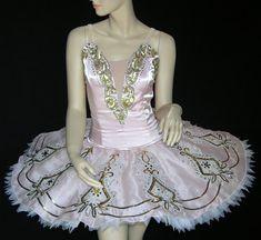 Ballet Tutu  Professional stage ballet tutu by TheDancersChoice, $620.00 cinderella ballet, danc costum, profession stage, stage costum, stage ballet, ballet costum, ballet tutu, tutu amaz, aurora costum