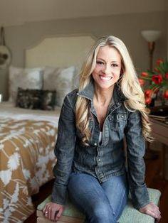 Nicole Curtis : On TV : Alyson Designer photo?