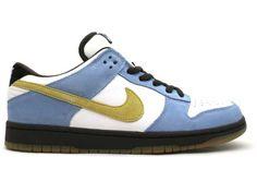 Nike SB Dunk Low « Homer »