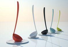 Smart ladle