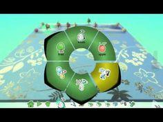 Kodu First Game - YouTube