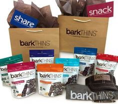 What is the impact of #FairTrade?? To find out; (and to win two fabulous #barkTHINS snacking chocolate VIP packs), head on over to: http://befair.org/ #befair @fairtradeusa