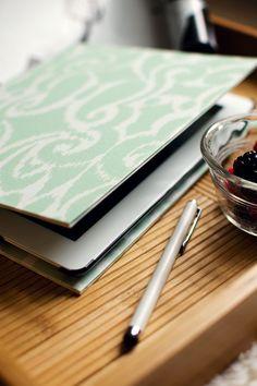 ELOISE - hardcover iPad case