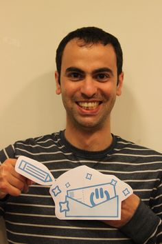 Name: Asaf Kotzer  Recruited by: Lihi Yardeni, SeeV  Role at Soluto: Software Developer  Working at Soluto: Exactly 1 year  Favorite part of working at Soluto: Cutting edge technology and lots to learn  Stand out Soluto moment: Release of our Metro app, Feb. 29th. The team went to Benedict for breakfast at 6 AM right after the release.  Best perk of working on Rothschild Boulevard: Coming to work on the bicycle  If you were a PC/mobile device, what would you be and why?: Microsoft Surface.