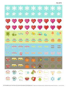Custom Repositionable Stickers Sticker Genius
