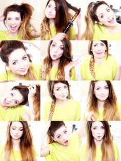 Zoe sugg shes literately perfect