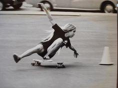 Skating in the 70s