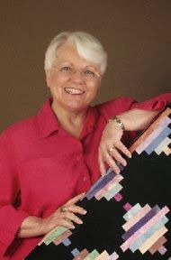 Moda... the Cutting Table: Two Tricks for Perfect Log Cabin Blocks Marti Mitchell Log Cabin Method.