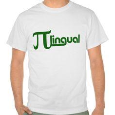Pi Day Pilingual Randall