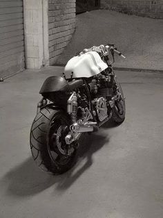 motorcycl, cafe racer