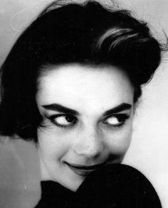 Natalie Wood, c.1950s