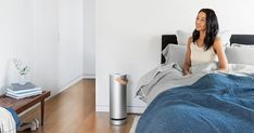 #Chronic #illness, #asthma and #allergies will be greatly improved by cleaning your home's indoor air with #Molekule, the only #PECO air filter. Popular Science calls it 1 of the 10 greatest home inventions of the year and Time Magazine named it 1 of the 25 best inventions of 2017. It destroys #mold, #VOCs, #dust, #pet hair, #bacteria, #viruses, and #allergens. I just ordered mine because it is the ONLY air filter that #patients have told me has made a significant improvement in their #health.