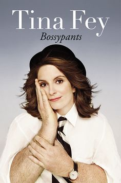 And most importantly, Tina Fey's Bossypants read by… Tina Fey. | 16 Audiobooks Read By A-List Celebrities