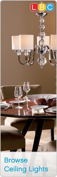 Cool Dining Room Light #lighting