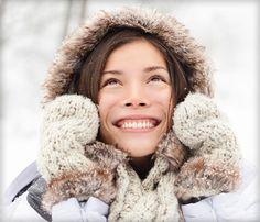 Winter Skin Care Tip