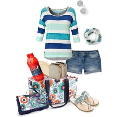 Thirty one paradise pop style.