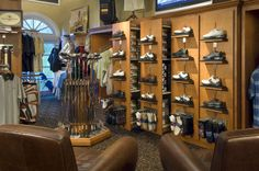 Top 100 Golf Shop in the U.S. (According to the Association of Golf Merchandisers)