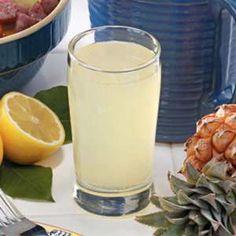 Apple Grape Drink Recipe