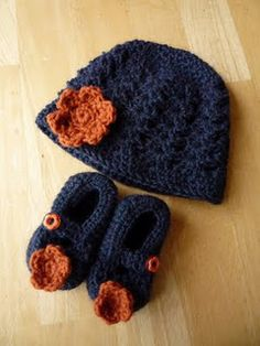 free patterns - pretty sure I've made that hat a gazillion times. free pattern, crochet hats, baby hats, beanie hats, pattern nice, crochet patterns