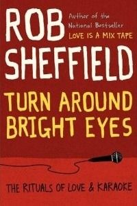 Top New Memoir & Autobiography on Goodreads, August 2013 turn, karaoke, books, rob sheffield, citi book, ritual, current read, bright eyes, outstand book