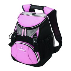 by Igloo  Pink Ribbon Backpack, Pink