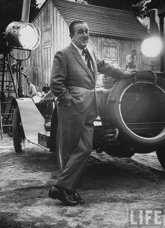 Walt! Movie car-Chitty Chitty?