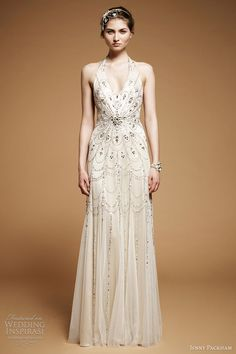 jenny packham wedding dresses 2012 luna