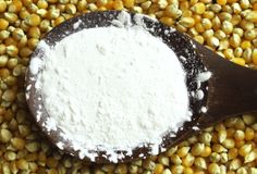 1 teaspoon cornstarch