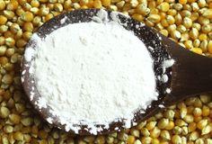 1 teaspoon cornstarch