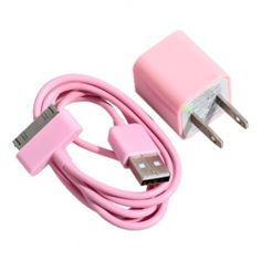 cute stocking stuffers~!!! colored chargers for under 3.00!!! and they have almost every color!! @Heather Ivey