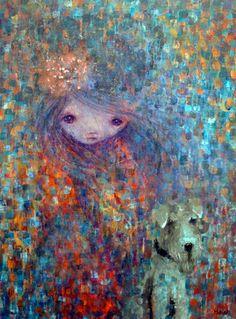 By Gloria Muriel-