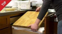 counter space, idea, cook video, creat, space instant