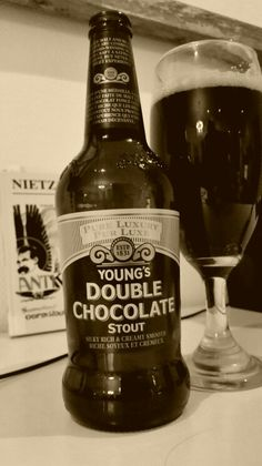 Young's Double Choco