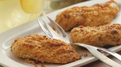 Oven Fried Bisquick Chicken