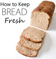 Keep your bread fresher, longer with these simple tips: http://www.recipe.com/blogs/cooking/cheese-smart-storage/?socsrc=recpinn041913smartstoragebread