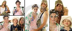 white trash bash costume ideas