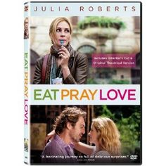 Eat Pray Love (DVD)  http://ww8.cookhousesinks.com/redirector.php?p=B0042816YK  B0042816YK