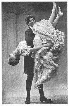 vintage postcard, from cheryldecarteret, via Flickr