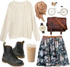 Looks hipsters