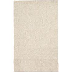 Mainstays Caliope Berber Rug, 8x10 Ivory $79.88