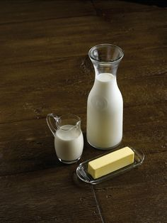Kentucky Proud dairy products