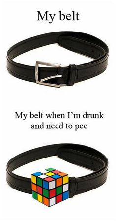drunk people problems