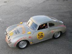1955 T1 A Coupe