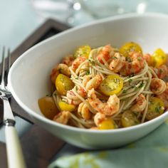 Louisiana Crawfish Pasta | Louisiana Seafood for Life