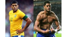 The Hottest Soccer Players at the World Cup - Brazil 2014 Sexy Footbal Players - Harper's BAZAAR