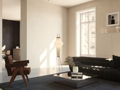 3D Living room by Ol