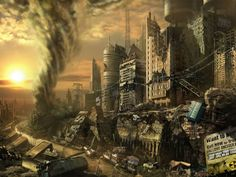 10 Impressive Doomsday Bunkers...