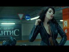 'A Good Day to Die Hard' Teaser Trailer HD