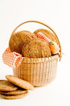 Paula Deen Ginger Cookies